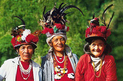 the bontoc people essay